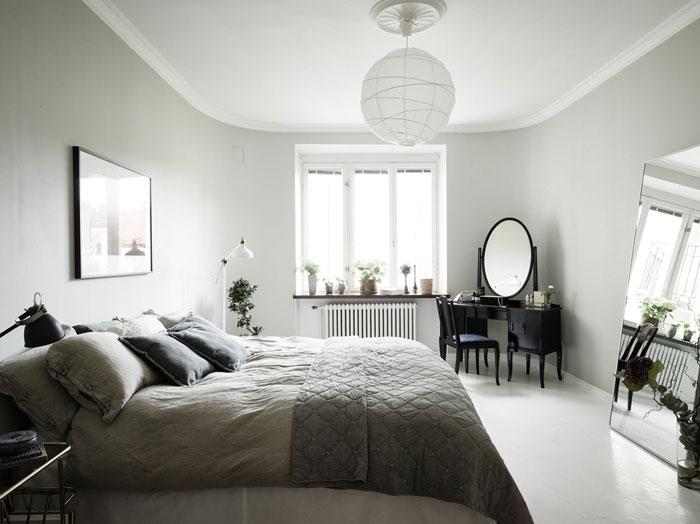 refined minimalist apartment in gothenburg, sweden (7)