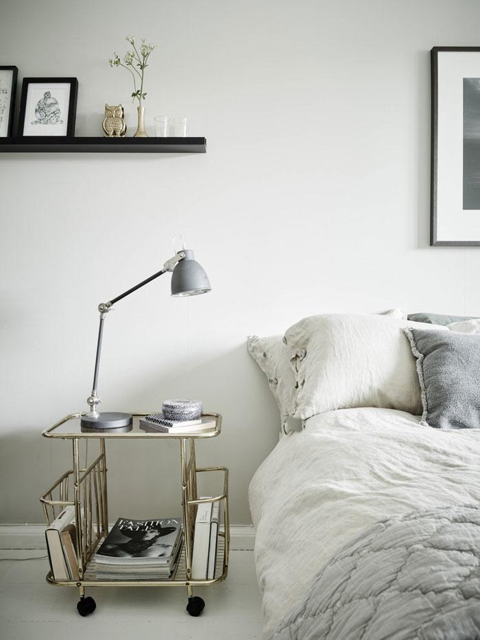 refined minimalist apartment in gothenburg, sweden (8)
