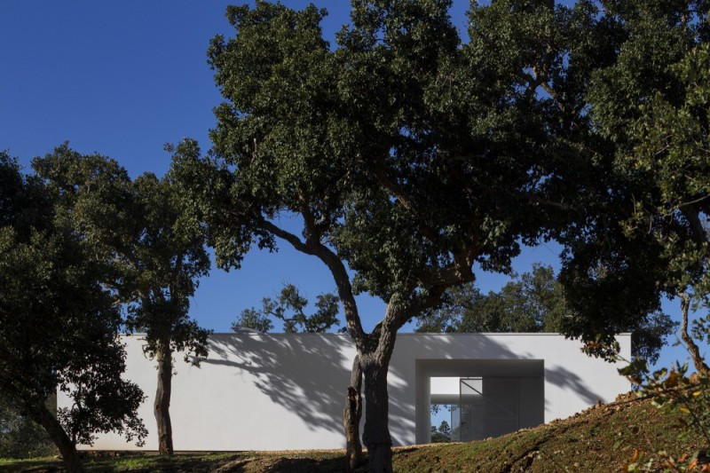 House in Quinta Do Carvalheiro, GSMM Architetti (10)
