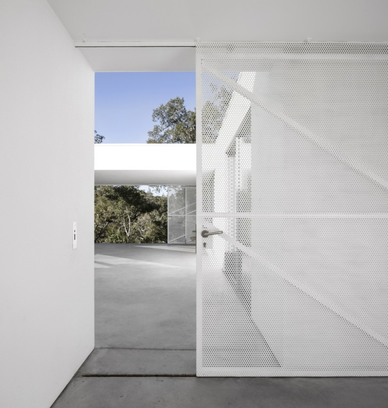 House in Quinta Do Carvalheiro, GSMM Architetti (2)