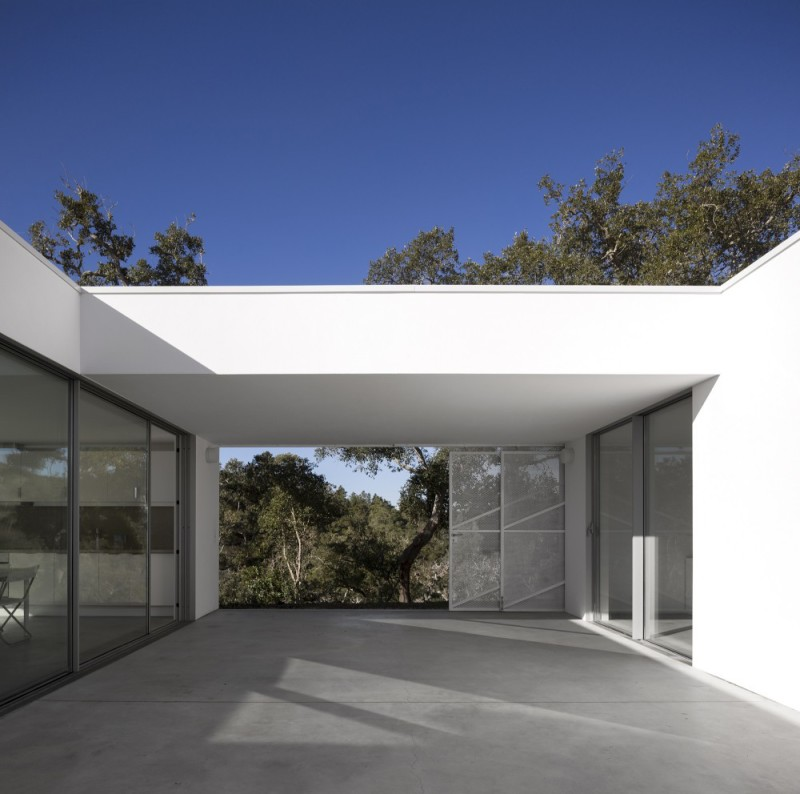 House in Quinta Do Carvalheiro, GSMM Architetti (3)