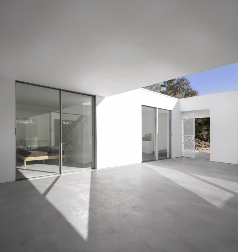 House in Quinta Do Carvalheiro, GSMM Architetti (4)