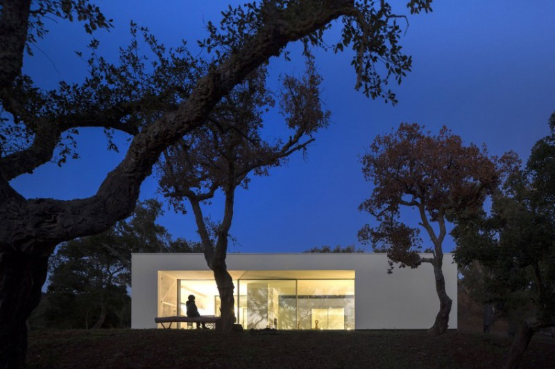 House in Quinta Do Carvalheiro, GSMM Architetti (9)