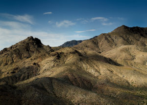 CAMERON DAVIDSON: A FLIGHT ACROSS THE SOUTHERN CALIFORNIA DESERT