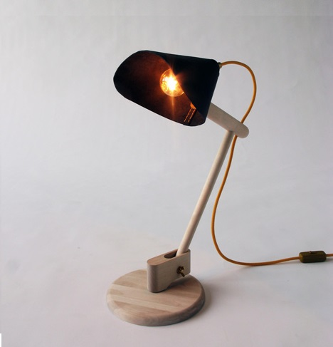 Carl Malmsten Made Me Do It Lamp David Ericsson (1)
