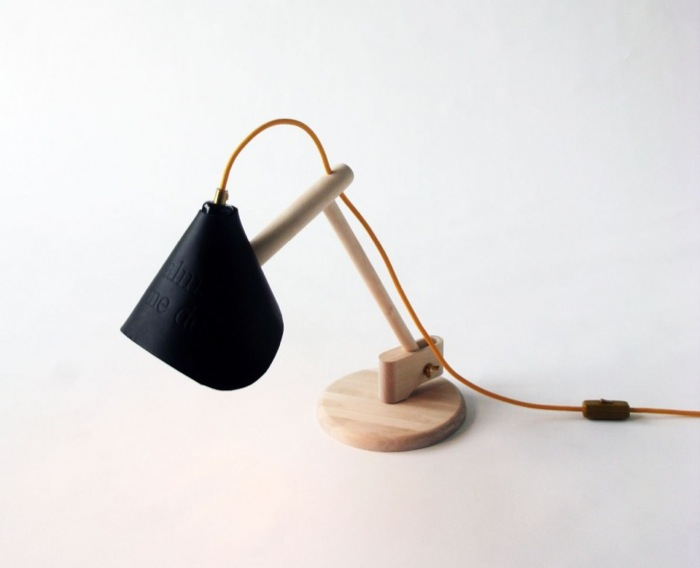 Carl Malmsten Made Me Do It Lamp David Ericsson (2)
