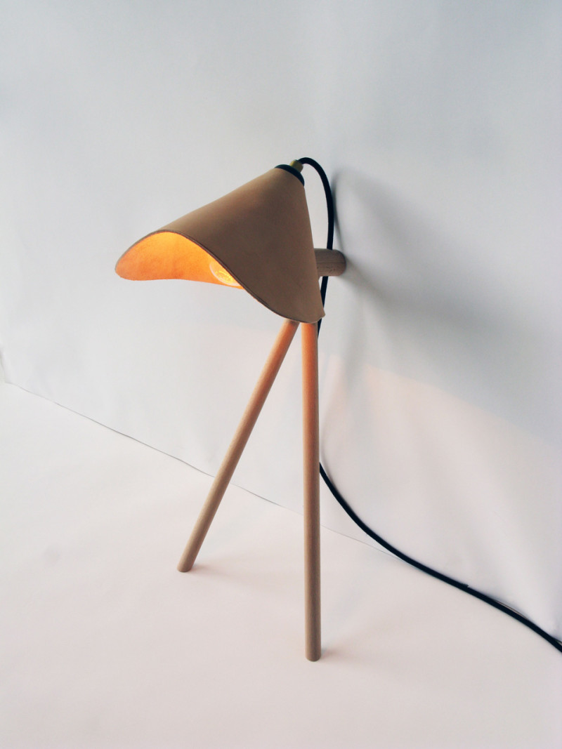 Carl Malmsten Made Me Do It Lamp David Ericsson (3)