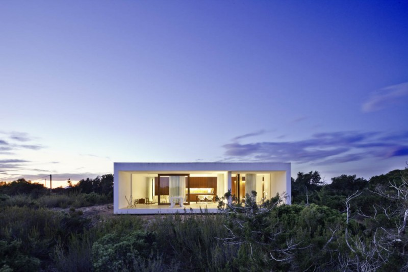 Home-Office Es Pujol De Sera Maria Castello Martinez Formentera, Spain (2)