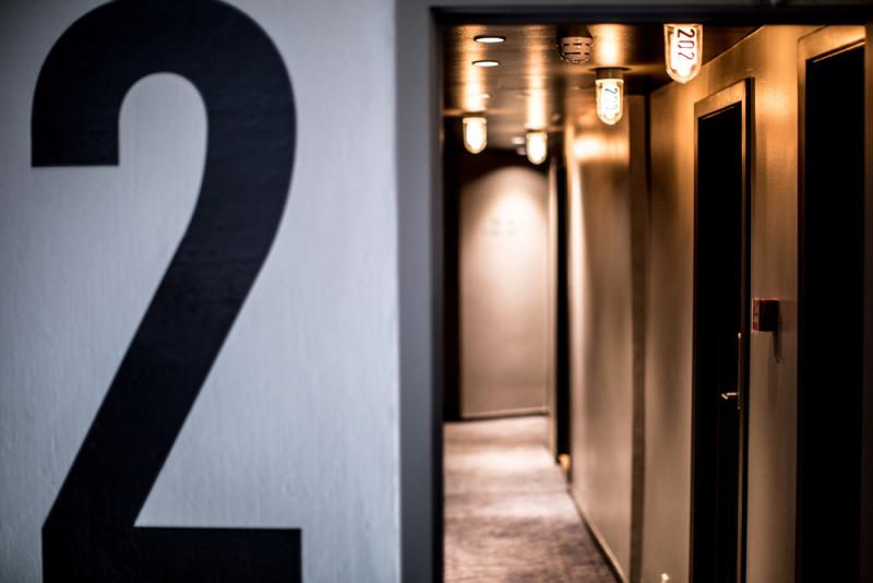 Hotel SP34 By Morten Hedegaard, Copenhagen, Denmark (1)