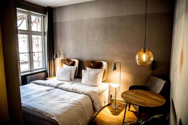 Hotel SP34 By Morten Hedegaard, Copenhagen, Denmark (2)
