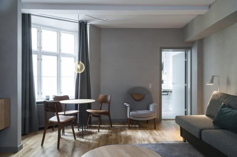 Hotel SP34 By Morten Hedegaard, Copenhagen, Denmark (4)