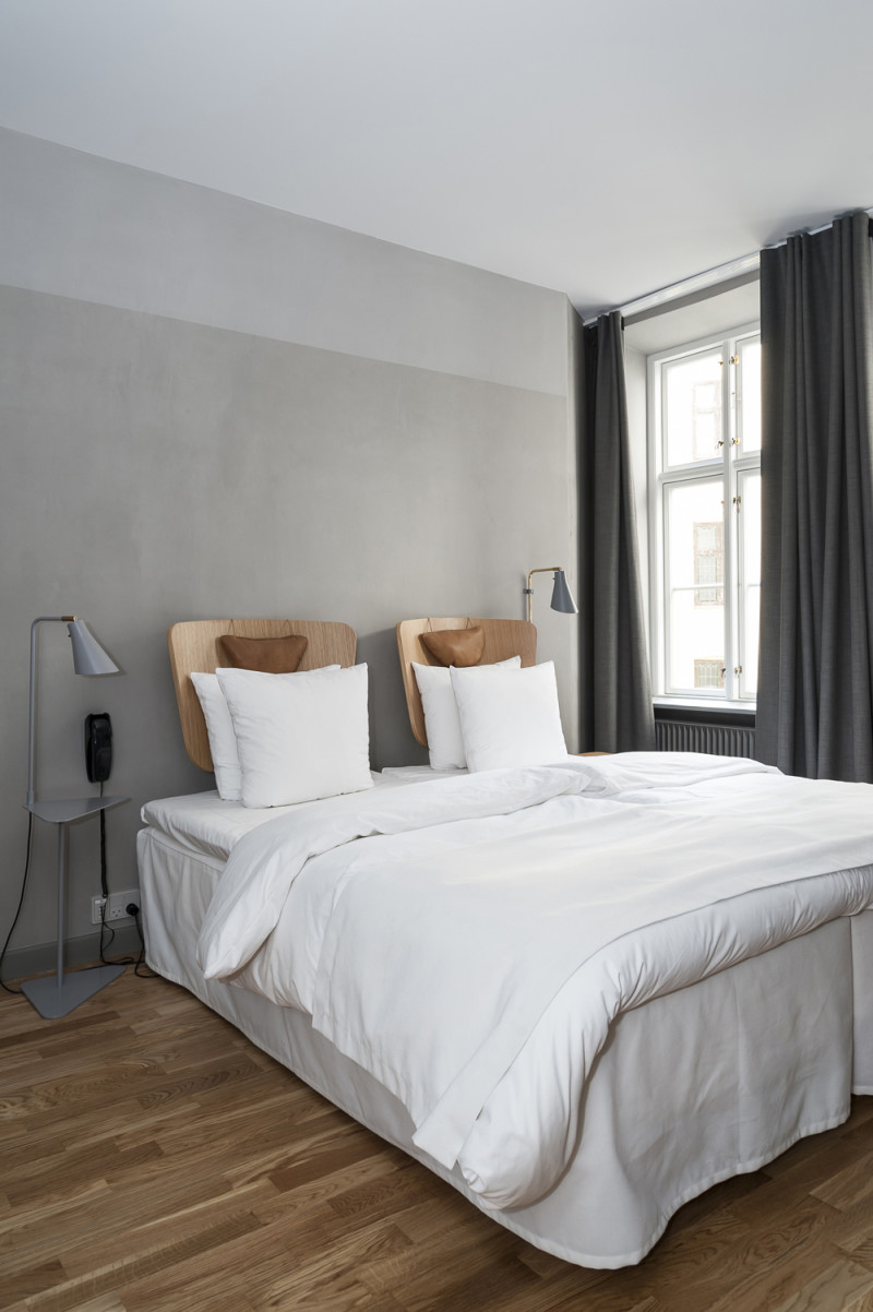 Hotel SP34 By Morten Hedegaard, Copenhagen, Denmark (6)