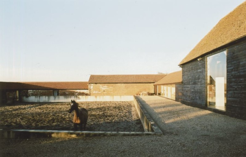 Tilty Barn, John Pawson, Essex, England, United Kingdom (2)