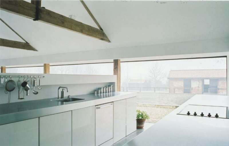 Tilty Barn, John Pawson, Essex, England, United Kingdom (4)