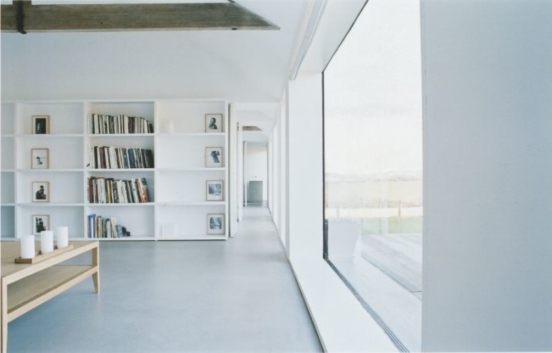 Tilty Barn, John Pawson, Essex, England, United Kingdom (8)