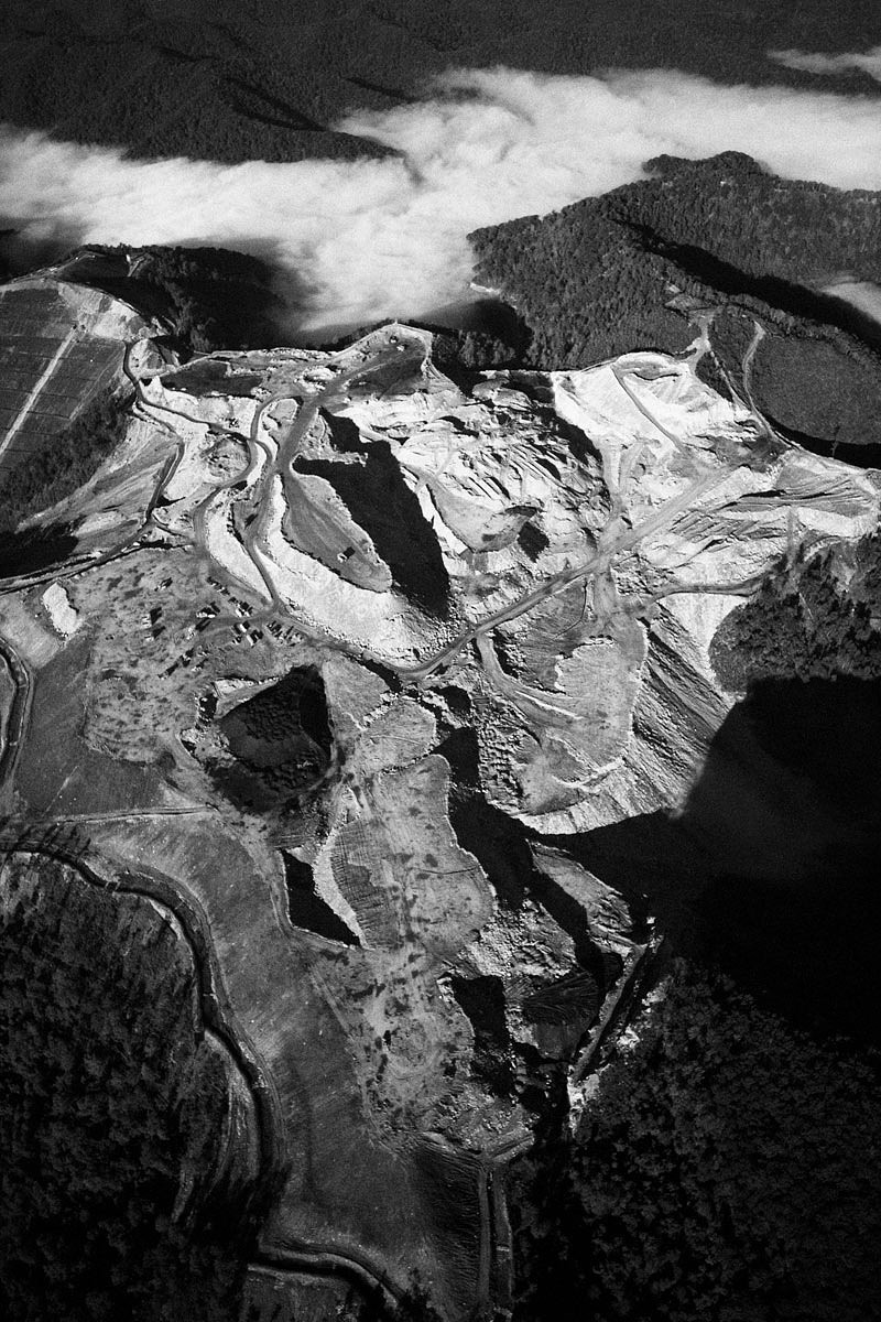 Aerials of Mountain Top Removal in Appalachia By Cameron Davidson (3)