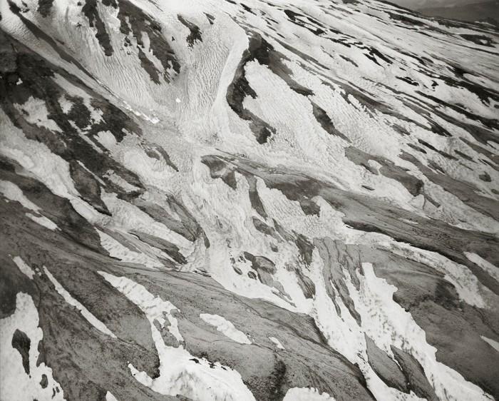 Volcano Mount St. Helens David Maisel (5)