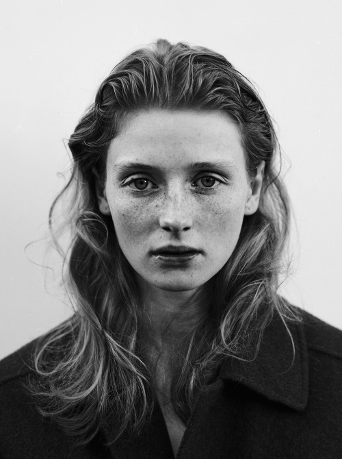 Jack Davison Black and White Portraits & Documentary Photography