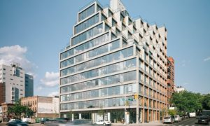 Brooklyn Apartments By ODA Architecture