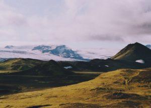 Wild Iceland Landscapes By Nicola Odemann
