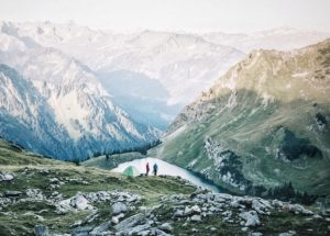 Landscapes By German Photographer Johannes Hulsch