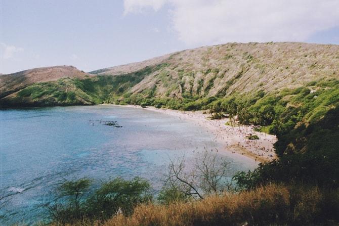 Hawaii - Nicola Odemann Photographic Travel Diaries