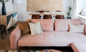 Apartment Interior Design By Bloomint, Barcelona