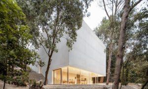 Eduardo Arranz-Bravo Studio, Barcelona, Spain