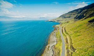 The Roads Of Iceland By Stefan Bogner