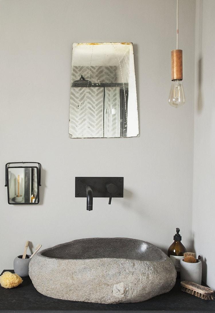 Scandinavian Bathroom Interior By Slow Design Studio Norway 2 Design Visual