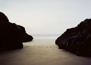 Cornwall Landscapes By Guy Sargent