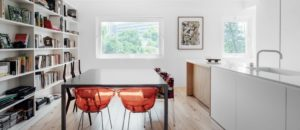 Lisbon Apartment Interior By Atelier Data, Portugal