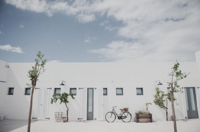 Masseria moroseta hotel by andrew trotter italy design for Design hotel puglia