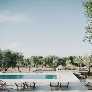 Masseria Moroseta Hotel By Andrew Trotter, Italy