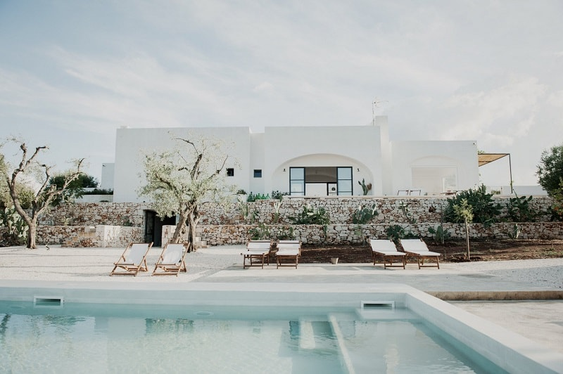 masseria moroseta swimming pool 2 design visual