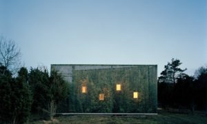 Juniper House By Murman Arkitekter, Gotland