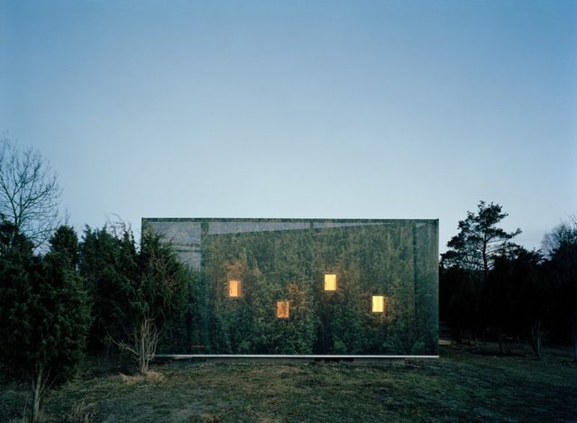 Juniper House By Murman Arkitekter, Gotland, Sweden