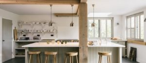 The Henley On Thames Kitchen By deVOL Kitchens