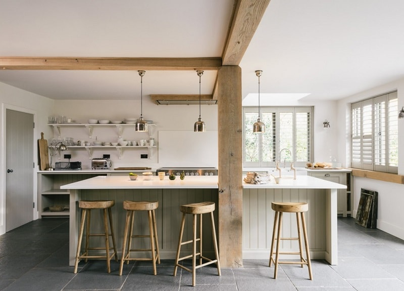 The Henley On Thames Kitchen By deVOL Kitchens – Design. / Visual.