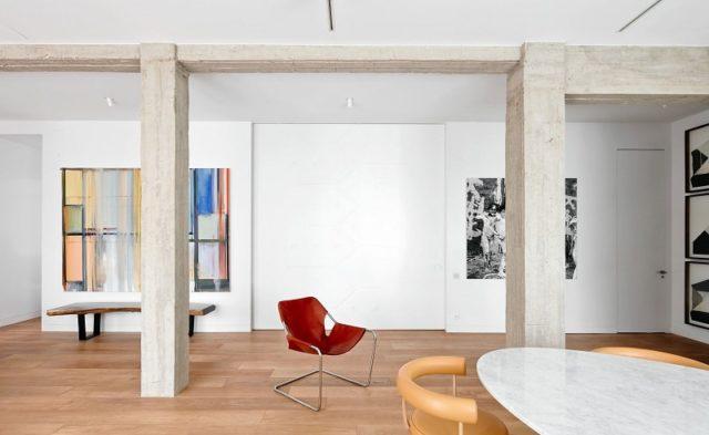 LC7 swivel chairs Le Corbusier Paulistano armchairs Mendes da Rocha