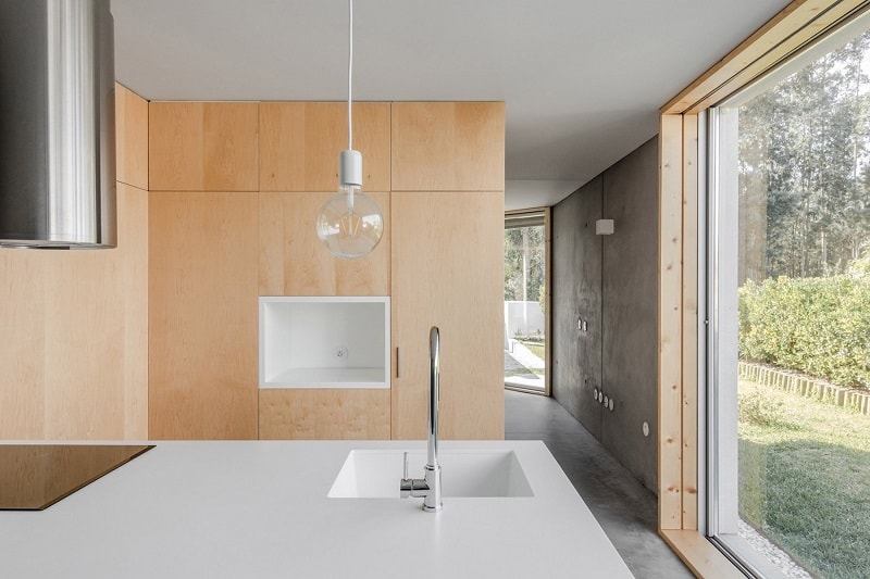 Mami House NoArq Kitchen Interior