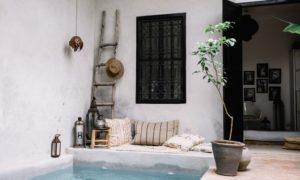 Riad La Maison Marrakech, Morocco