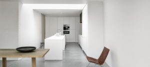 Kitchen & More Interior By Vincent Holvoet