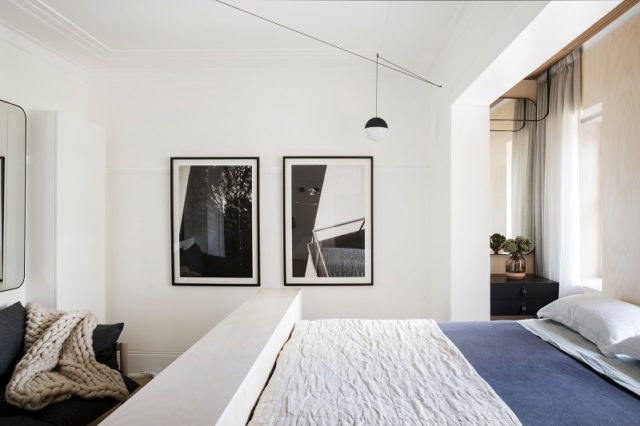 Nano Pad Studio Apartment By Architect Prineas, Sydney, Australia