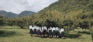 Rhythmic Photography By Osamu Yokonami