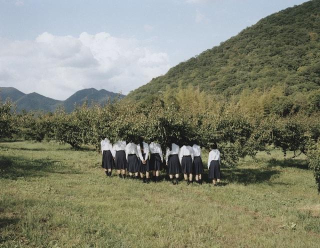 Assembly Osamu Yokonami Photography