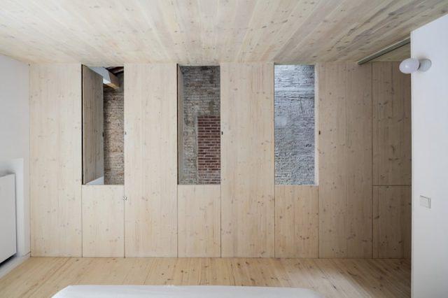 Bedroom Interior By DATAAE, Sant Feliu de Llobregat, Barcelona, Spain