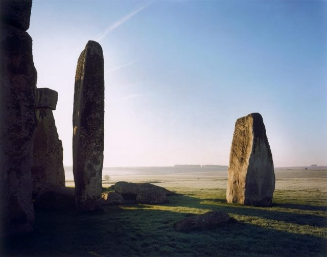 Stonehenge Harry Cory Wright Photography