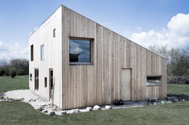 The Light House By Sigurd Larsen, Denmark