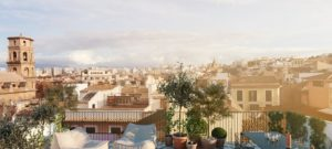 Scandinavian Functionalism: Impremta Garden Urban Residence, Mallorca